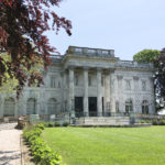 Touring Marble House, Rosecliff, and The Elms in Newport, RI