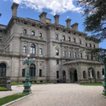 Touring The Breakers and Cliff Walk in Newport, RI