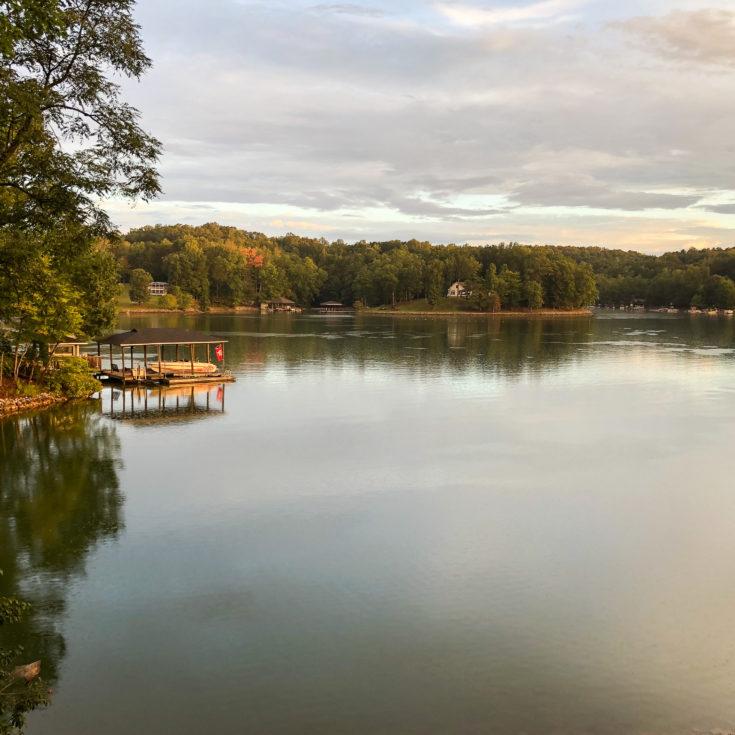 Lake House Basement Project - Update One