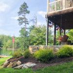 Lake House Basement Project Plans