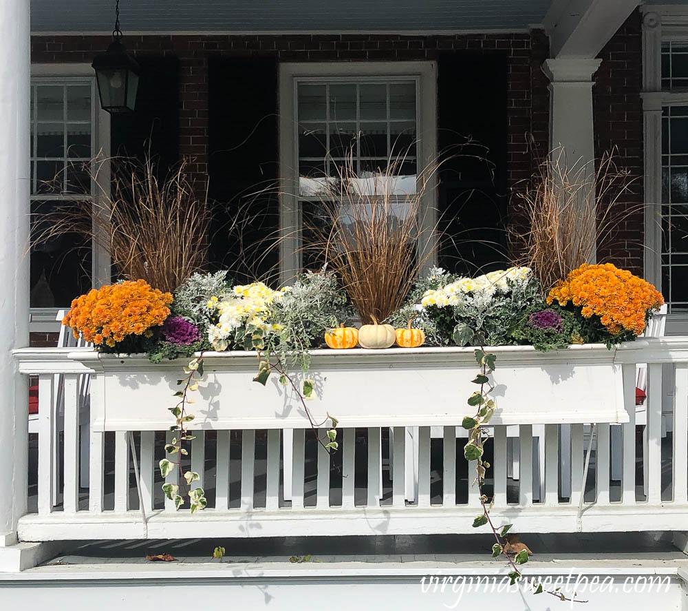 The Kedron Valley Inn in South Woodstock, Vermont
