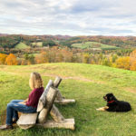 Our Fall Vacation in Woodstock, Vermont