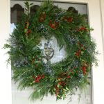 Holiday Door Decor Ideas