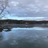 Lake House Basement Project - Update Three