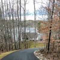 Lake House Basement Project - Update Four - Paint!