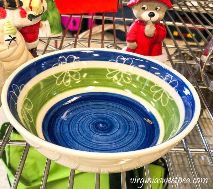 Goodwill bowl