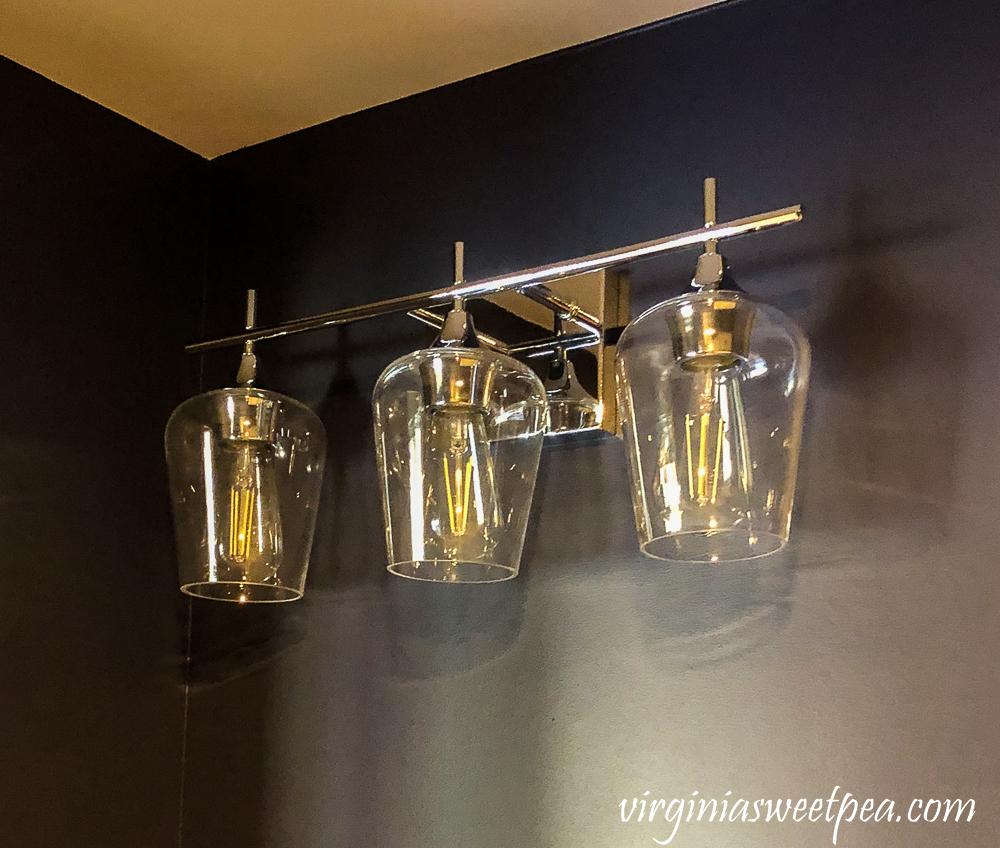 Hickerson 3-Light Vanity Light
