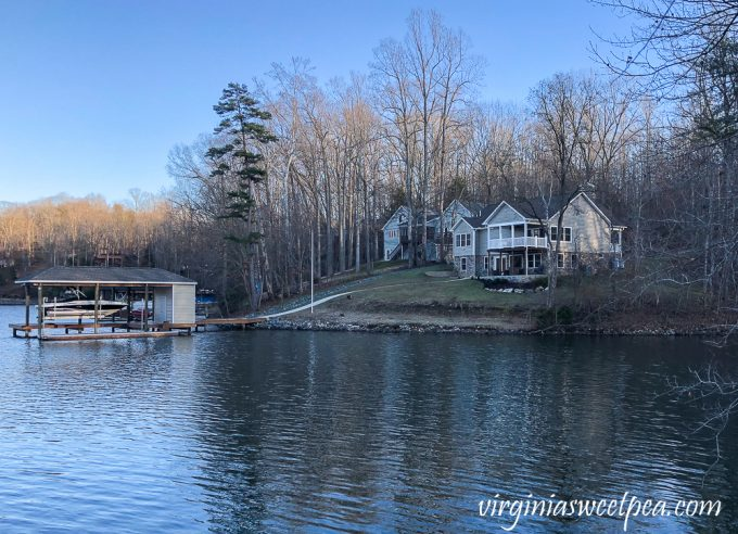 Skulina Smith Mountain Lake House
