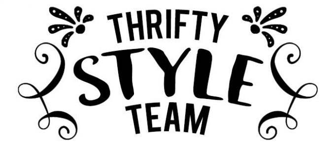 Thrifty Style Team Graphic