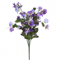 Light Purple Sweet Pea Bush by Ashland®