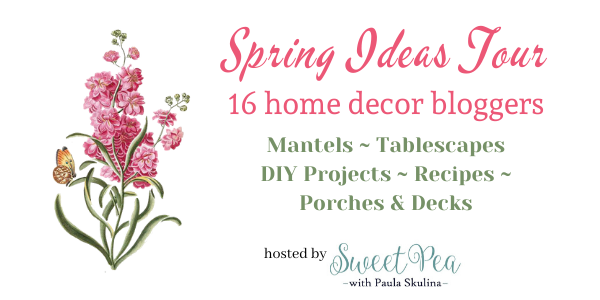Spring Ideas Tour