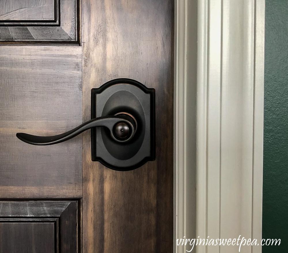Door hardware from home depot