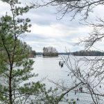Lake House Basement Project – Update Twelve