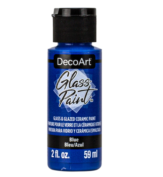 DecoArt® Glass Paint™
