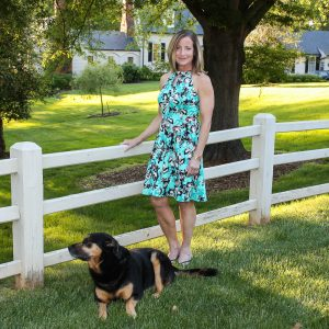 Stitch Fix Review for May 2020 - Wisp Kylar Textured Knit Dress