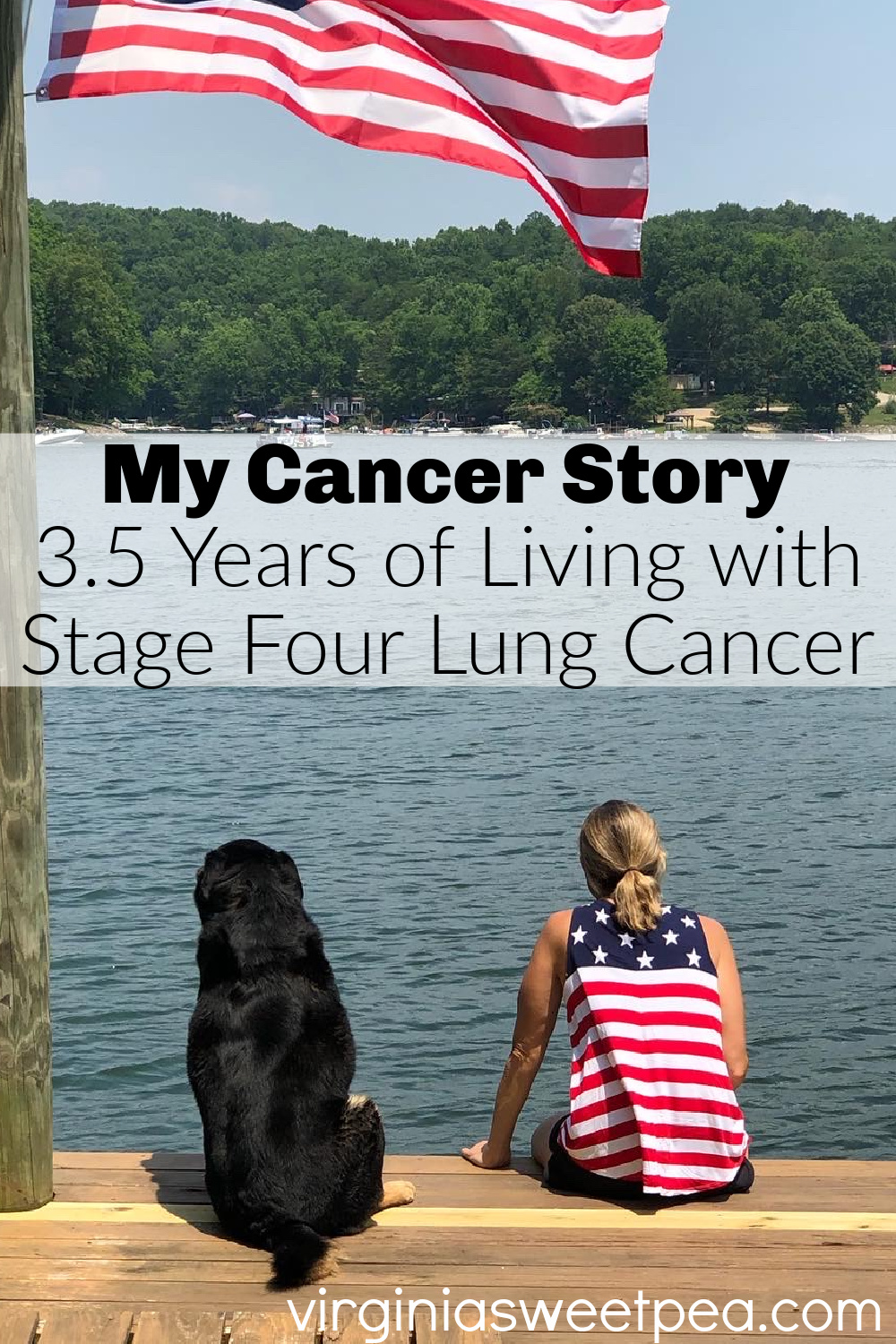 My Cancer Story - 3.5 Yeas of Living with Stage Four Lung Cancer #lungcancer #stagefourlungcancer #nonsmallcelllungcancer via @spaula