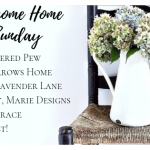 Welcome Home Sunday November Guest Host