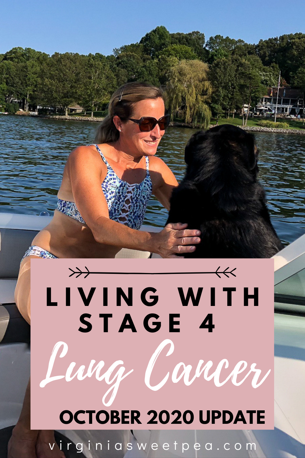 Living with Stage 4 Lung Cancer - October 2020 Update - An update on how I am doing with my forced march with lung cancer.  I don't call it a story or journey, it's a forced march for me. via @spaula
