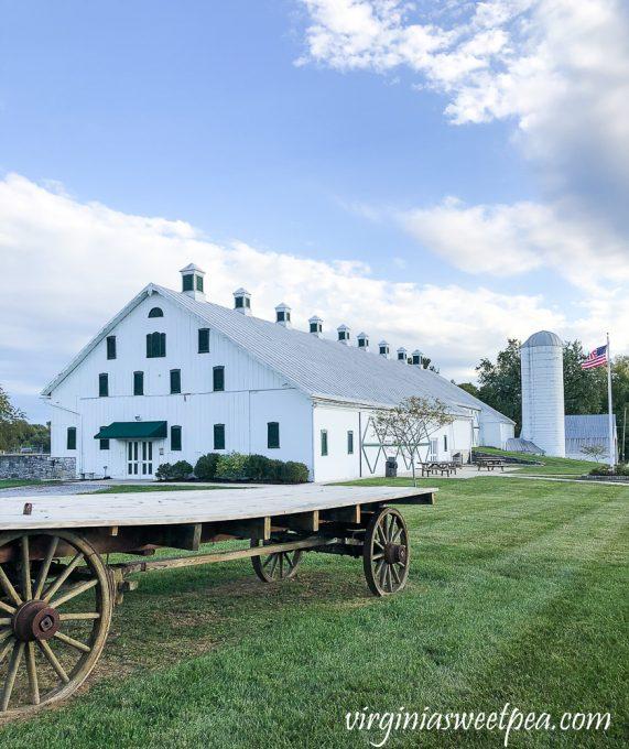 Springfield Farm in Williamsport, MD