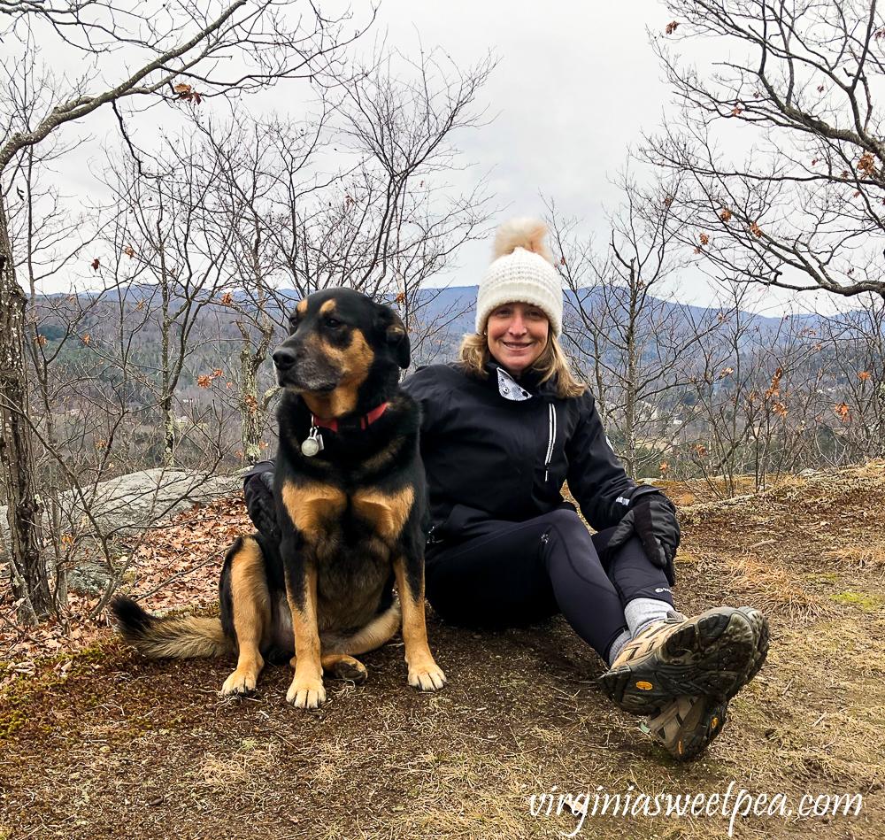 Mt. Tom Summit Christmas 2020