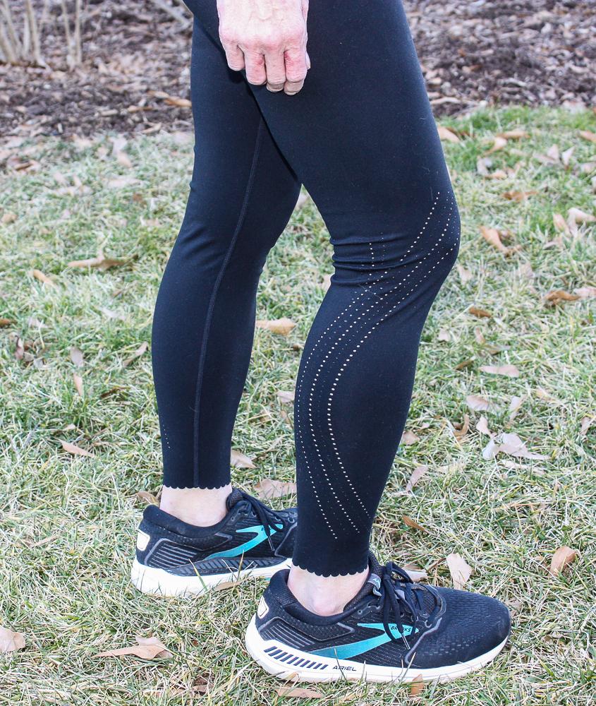Stitch Fix MPG Sport Infinity High Waisted Performance Legging