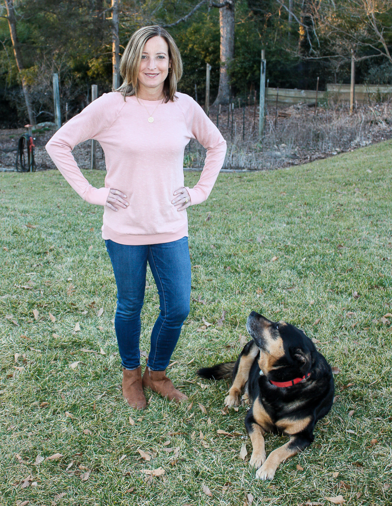 Stitch Fix Threads 4 Thought Cannon Tunic Knit Top