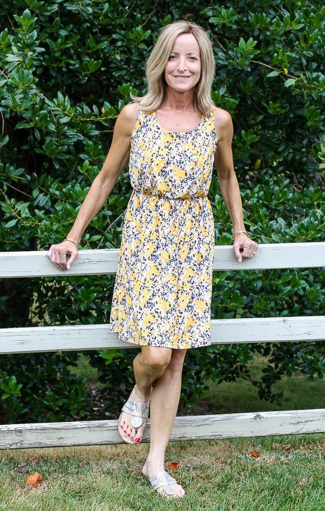 Stitch Fix Kaileigh Tasha Knit Dress