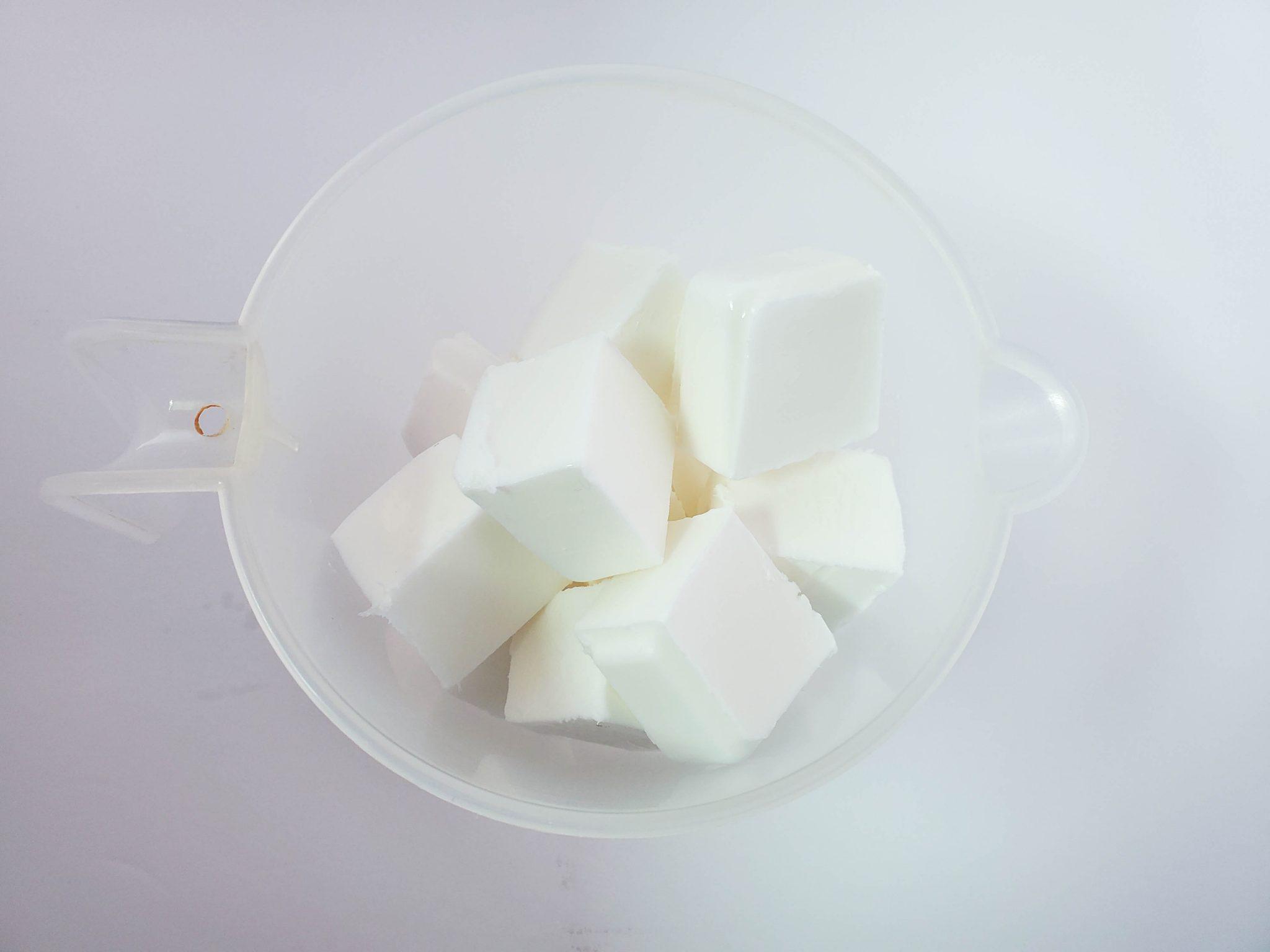 Tutorial to Make Calendula and Lemongrass Soap