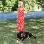 Stitch Fix Kailieigh Delany Knit Cropped Jumpsuit