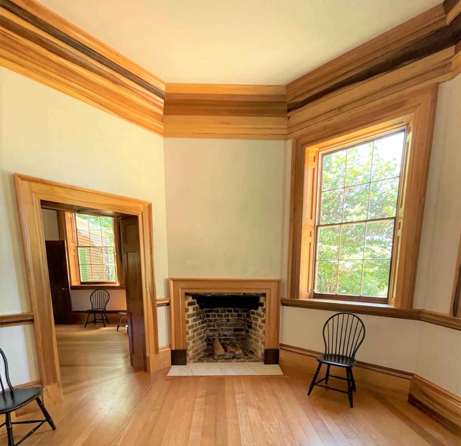 Poplar Forest Northwest Chamber