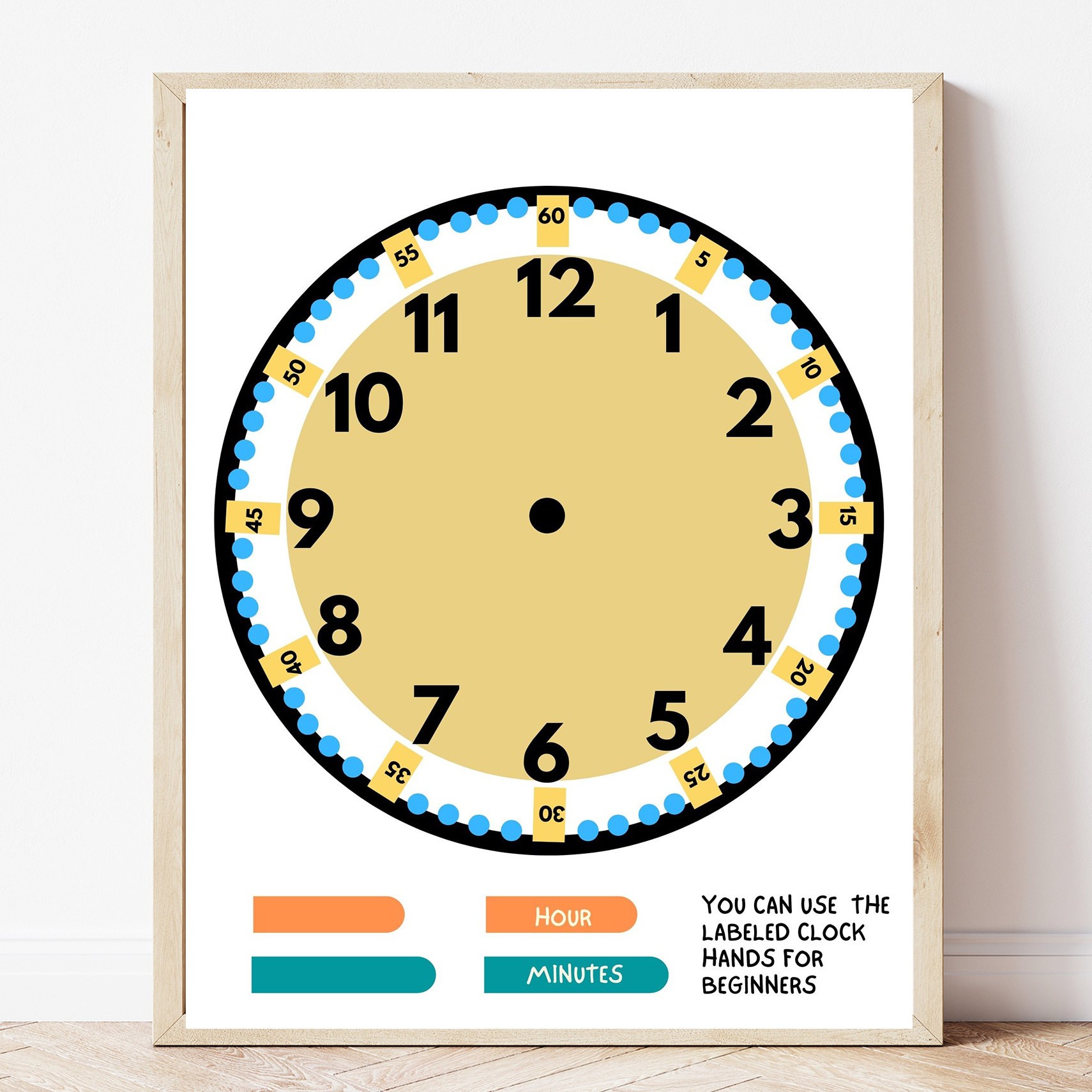 Free Printable Telling Time Activity Sheets